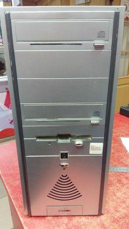 Компьютер системный блок Phenom GE-5060 2*3.6GHz/2GB/250GB/GT440 1GB