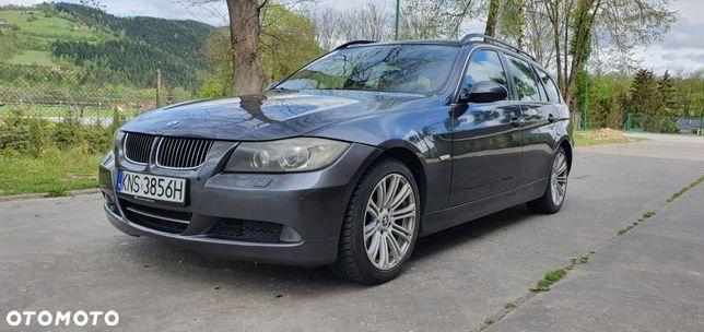 BMW Seria 3 330XD*Xenon*Navi*Skóra*Zadbana !