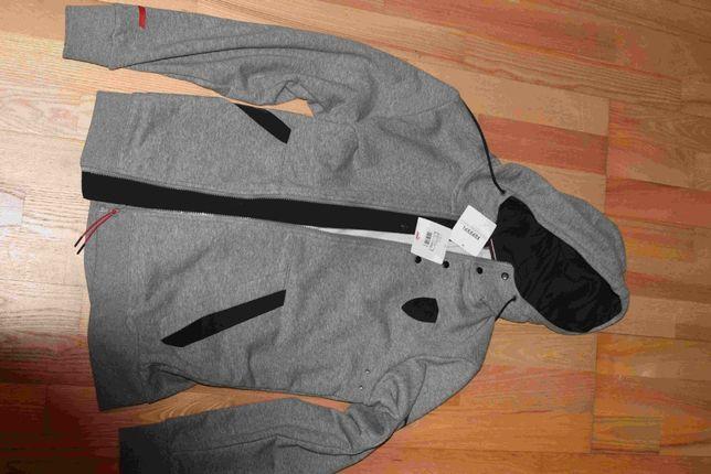 nowa bluza dresowa firmy Puma Ferrari rozm S ,44/46
