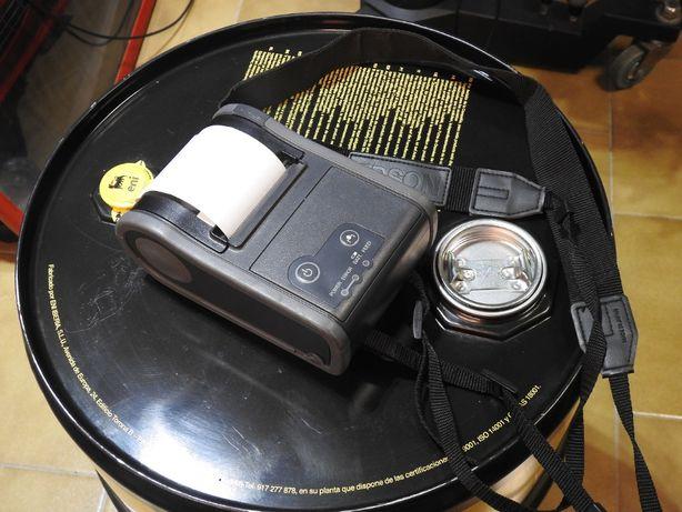 Impressora Talões Bluetooth Epson TM-P60