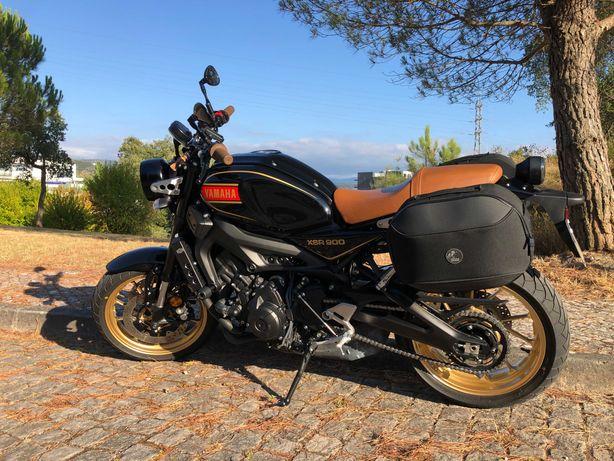 Yamaha XSR 900 (garantia até 25/05/2022)