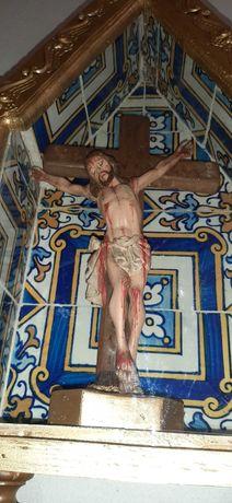 Antiga  Capela Século XVlll.
