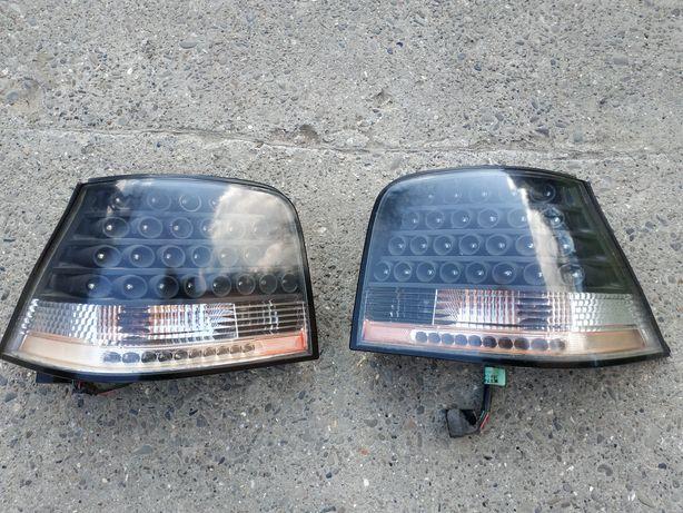 Lampy diodowe/LED Golf IV