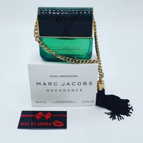 Marc Jacobs Decadence ТЕСТЕР Марк джейкобс декаданс 100 ml Сумка