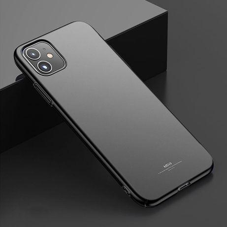 Чехол бампер MSVII для Iphone 6 6S 7 Plus XR X XS 11 Pro Max