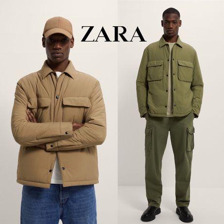 Куртка zara L