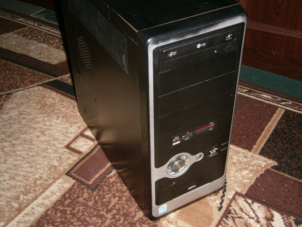 Компьютер (сист.блок)