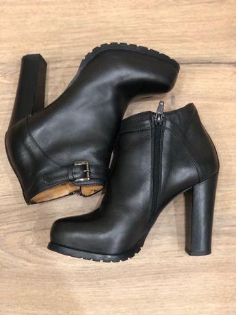 Ботинки josephine