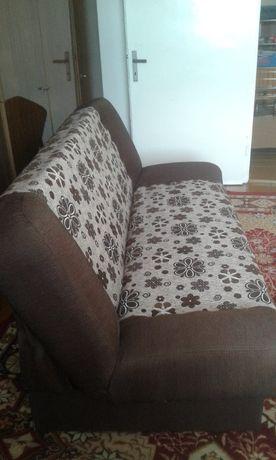 Sofa z funkcją spania, kanapa, okazja
