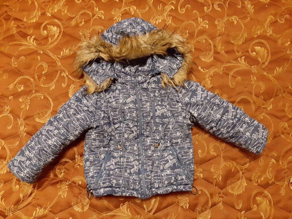 Курточка на мальчика Киев - изображение 1