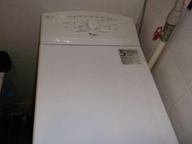 Продам стиральную машину Whirpool б/у