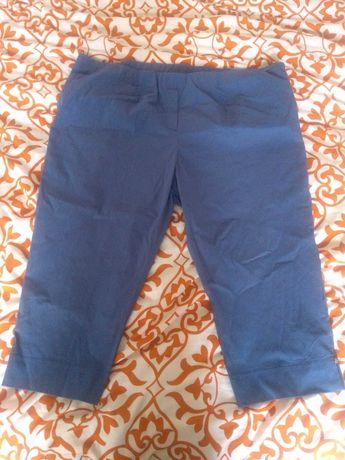 Spodnie elastyczne r. 54