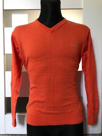 Sweter męski Pierre Cardin bawełniany