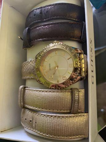 Часы Guess, оригинал