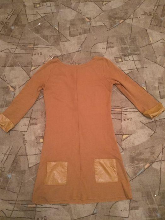 Платье тёплое нарядное Измаил - изображение 1