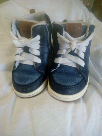 Клёвые ботиночки, слипоны