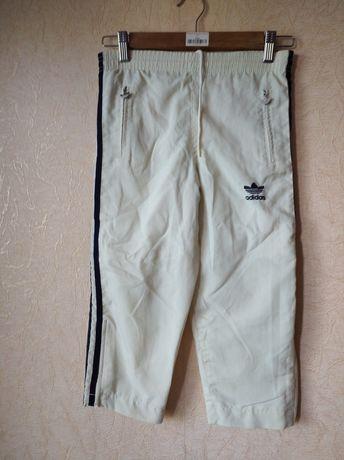 Детские брюки Адидас 98 разм