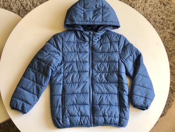 Осенняя куртка Sela, 6, 122
