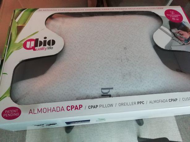 Almofada CPAP