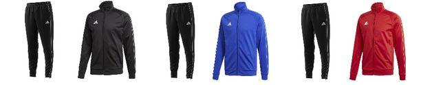 Adidas Dres Kompletny Core Oryginał (Bluza+Spodnie) r.S,M,L,XL 3Modele