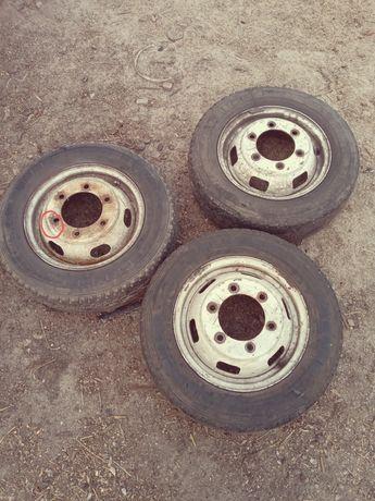 Форд транзит  диски 15R Спарка
