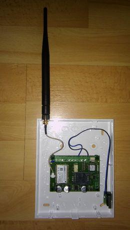SATEL GPRS-T2 - Moduł powiadomienia i monitoringu GPRS/SMS