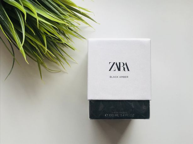 Туалетная вода Zara