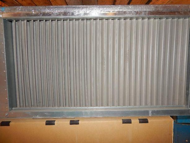 Френовый охладитель для прямоугольных каналов Neoklima FCC 100-50