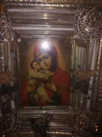 Продам икону пгт Письменна