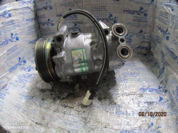 Compressor AC 9635587780 PEUGEOT / 206CC / 2001 / 2.0i /