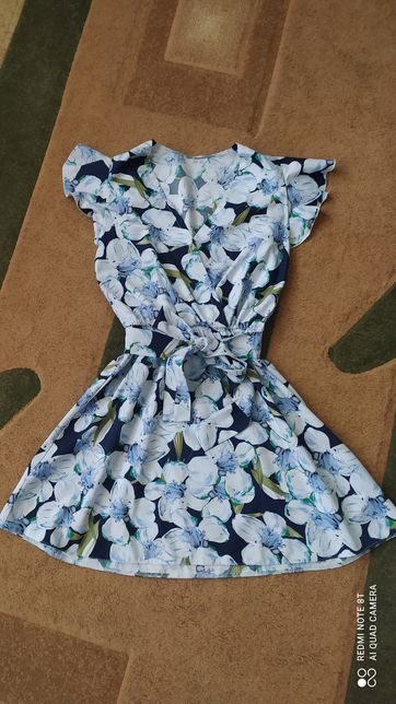 Много плаття сукня сарафан ромпер комбинезон платье хс, с размер