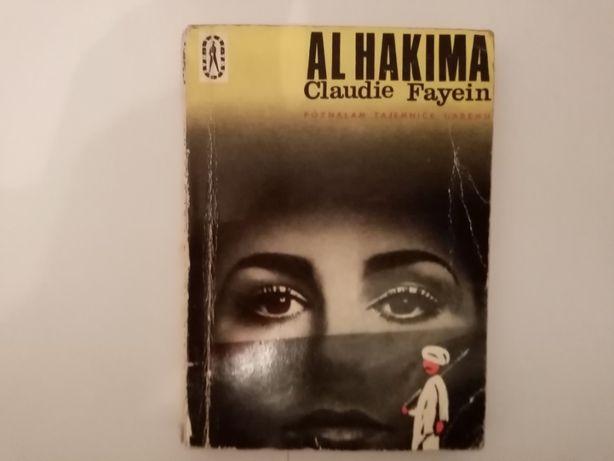 Al Hakima C. Fayein