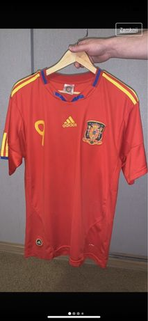 Koszulka Reprezantacji Hiszpani