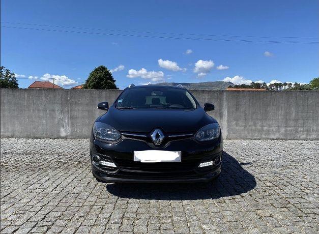 Renault Megane…