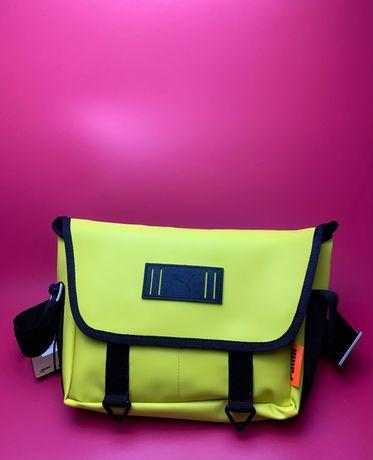 Puma сумка/сумка через плече
