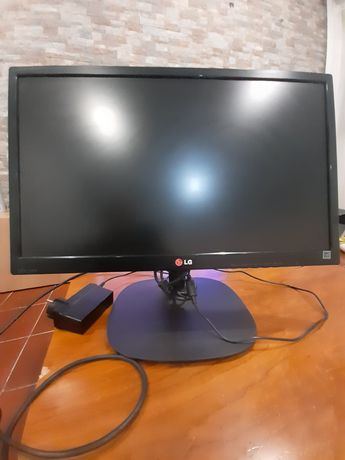 Monitor LG 22 polegadas full HD