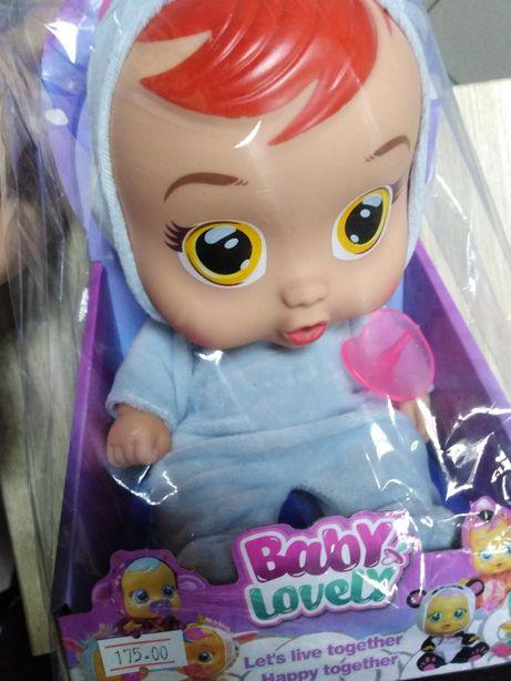 Cry baby. CRYBABY. Пупс. Кукла