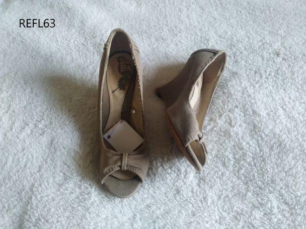 Sapatos Cunha REFL63