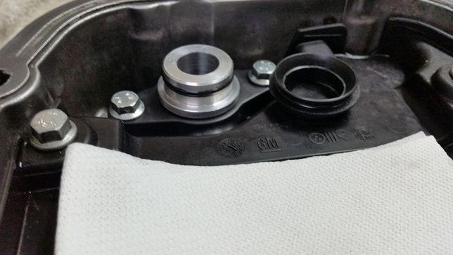 Uszczelka Smoka , Opel Insignia , Astra , Zafira , pompa oleju