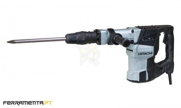 Martelo Picador SDS MAX HiKOKI H60MC