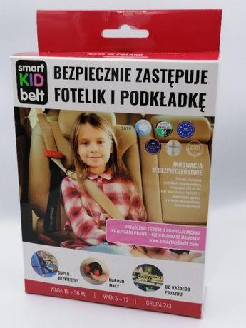 Smart Kid Belt- zamiast fotelika