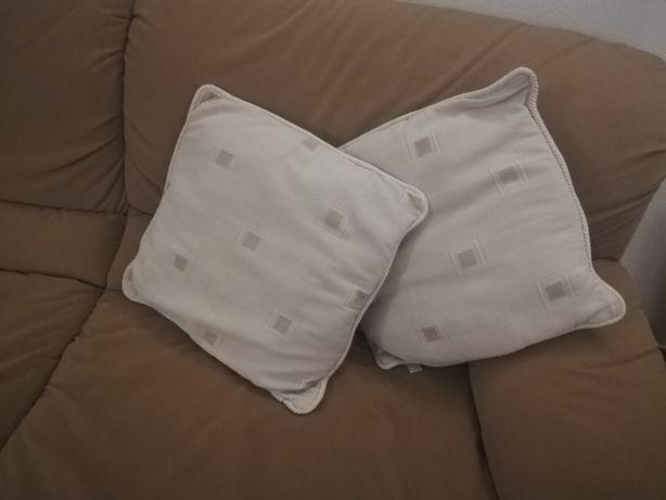 Conjunto 2 Almofadas decorativas da marca Piubelle