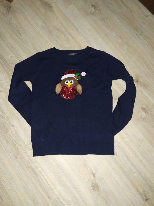 Sweterek świąteczny damski S/M Kiszkowo - image 1