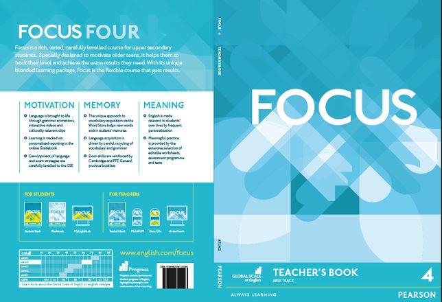 FOCUS 4-ВСЕ ОТВЕТЫ к Student's+WorkBook+Audio+WordStore(TEACHER BOOK)