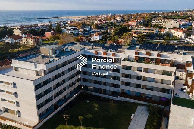 Apartamento T1 na Granja - Arcozelo - V. N. de Gaia