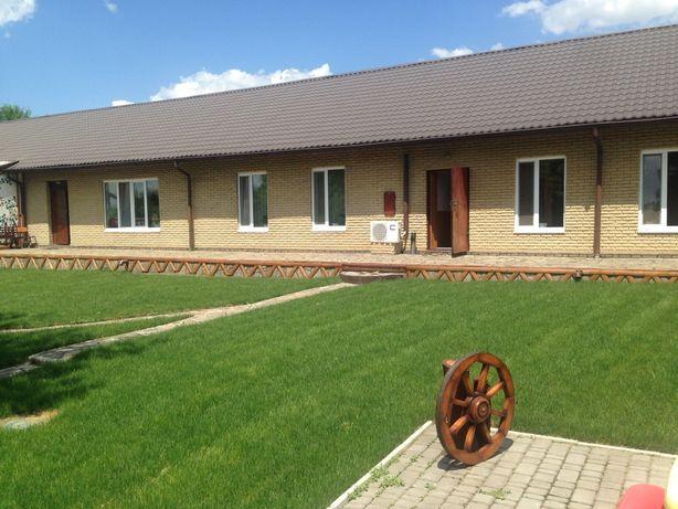 Продам дом усадьбу, (продажа или аренда бизнеса)