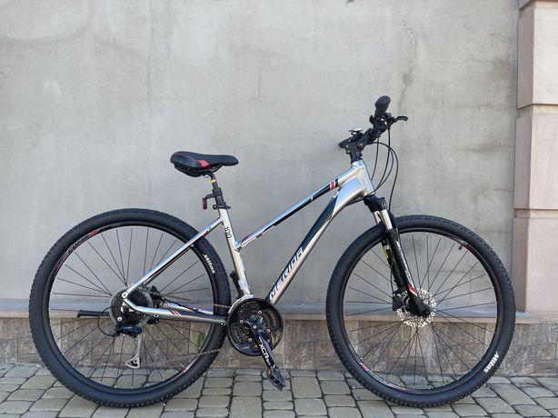 Велосипед Merida Crossway 29 колеса