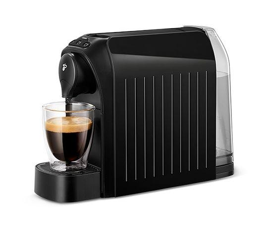 okazja - ekspres do kawy TCHIBO Cafissimo easy - czarny