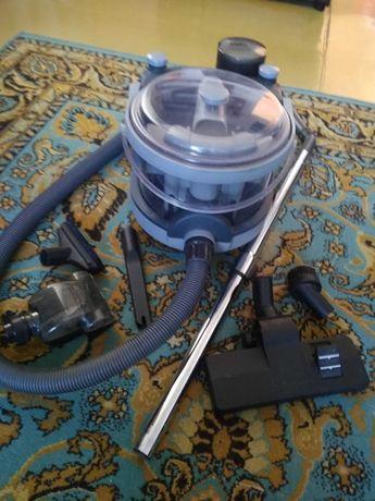 Пылесос Vitek водяной фильтр