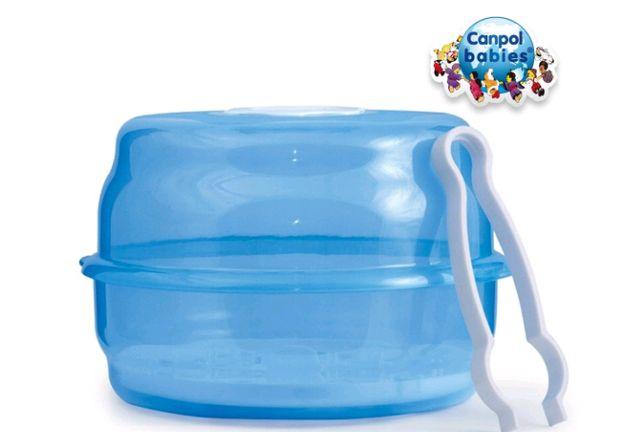Sterylizator do butelek Canpol babies